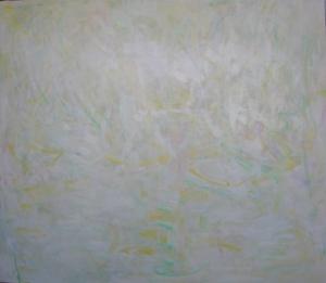 untitled 4' x 5', unfinished