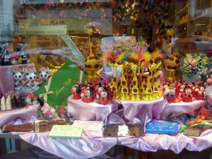 swiss chocolate shoppe in san francisco