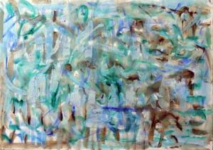 Kelp Wave