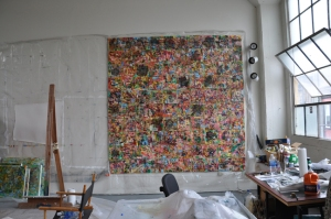 Kathryn Arnold: Work in Progress