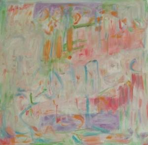 Pastel Set #1 by Kathryn Arnold