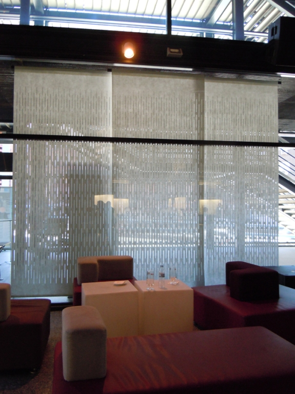 Restaurante Cafe Museo Reyna Sofia