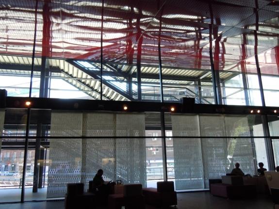 Restaurante-Café Museo Reina Sofía